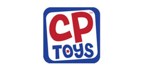CP Toys coupons