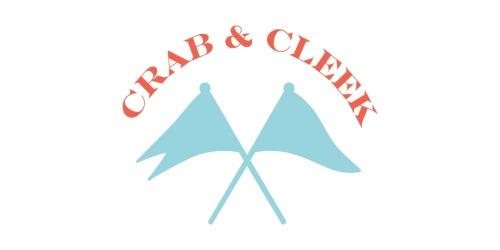 Crab & Cleek coupon