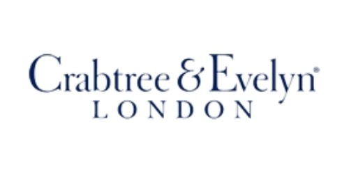 Crabtree & Evelyn UK coupons