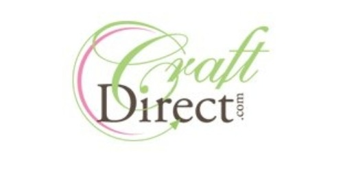 50 Off Craftdirect Com Promo Code 6 Top Offers Jun 19