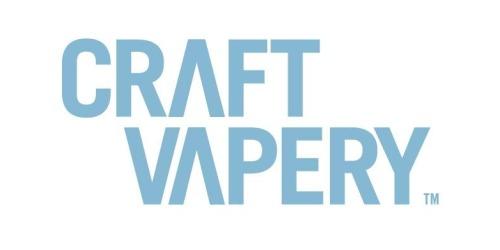 Craft Vapery coupons