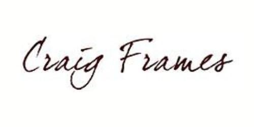 85% Off Craig Frames Promo Code | Craig Frames Coupon 2018