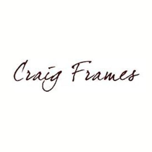20% Off Craig Frames Promo Code | Craigframes.com Coupons | Oct 2018