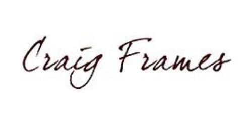 Craig Frames coupons