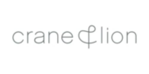 Crane & Lion coupons