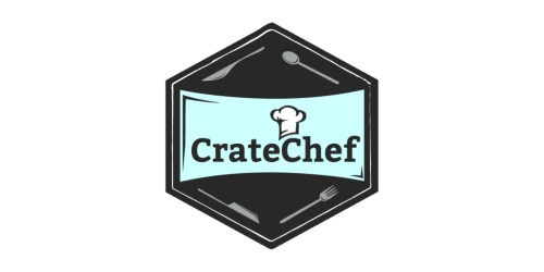 Crate Chef coupons