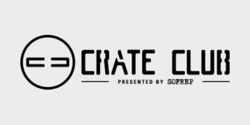 Crate Club coupons