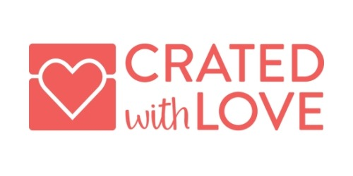 Crated with Love coupon
