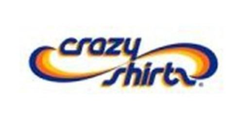 Crazy Shirts coupons