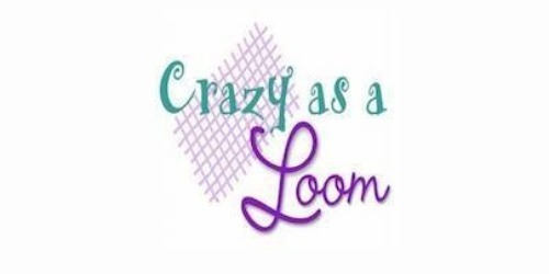 Crazy As A Loom coupons