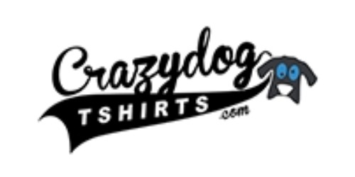 Crazy Dog Tshirts coupons