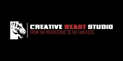 50% Off Creative Beast Promo Code (+3 Top Offers) Aug 19 — Knoji