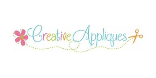 Creative Appliques coupons
