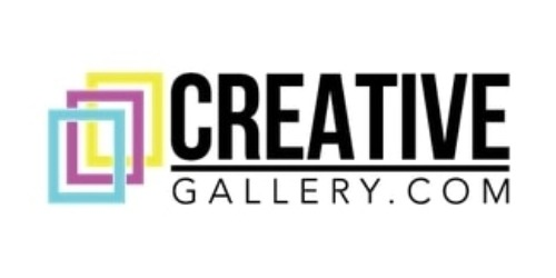 75% Off Creative Gallery Promo Code (+7 Top Offers) Aug 19