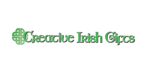 Creative Irish Gifts coupons
