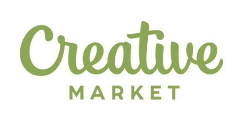 Creative Market coupon