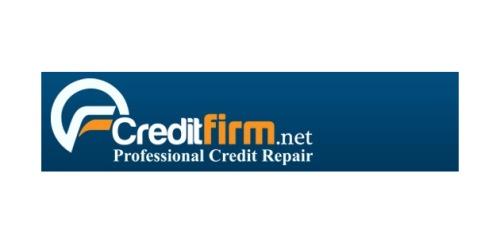 Credit Firm coupon