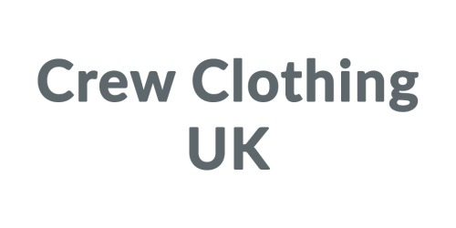 Crew Clothing UK coupons