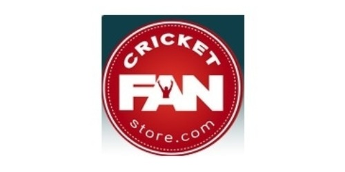 Cricket FAN Store coupons