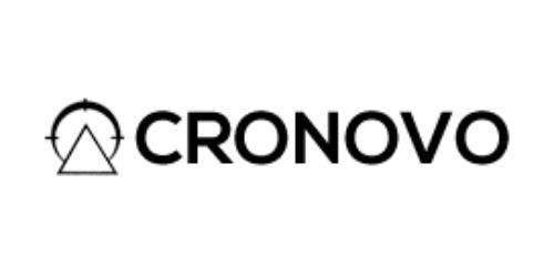 CRONOVO coupons