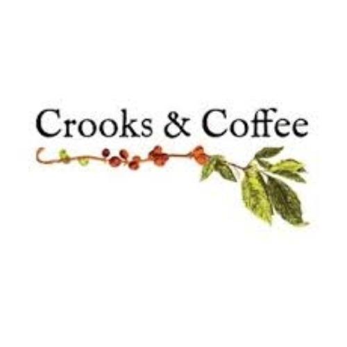 Crooks and Coffee