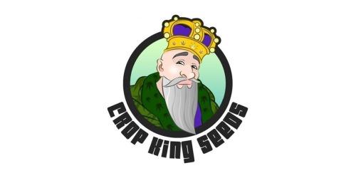 Crop King Seeds coupon