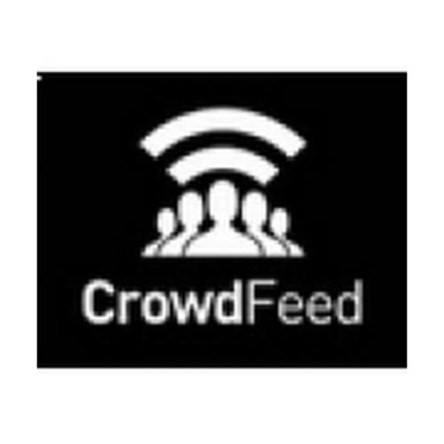 CrowdFeed