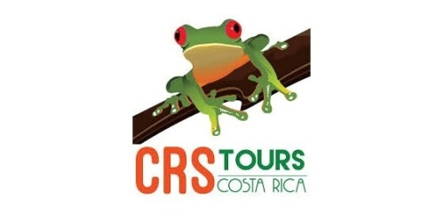 CRS Tours coupons