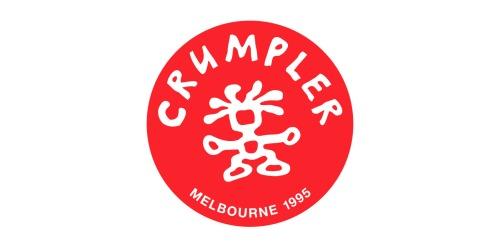 Crumpler Bags coupon