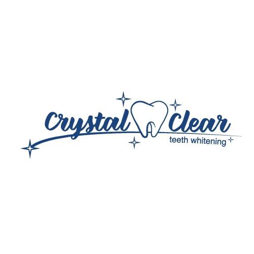 Crystal Clear Teeth Whitening
