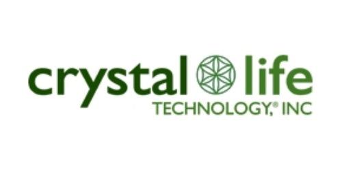 Crystal Life coupons