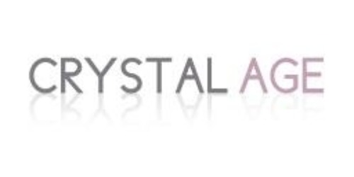Crystal Age coupons