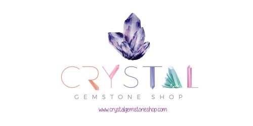 Crystal Gemstone Shop coupons