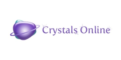 Crystals Online coupons