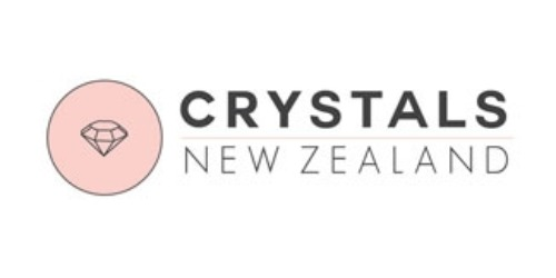Crystals New Zealand coupons