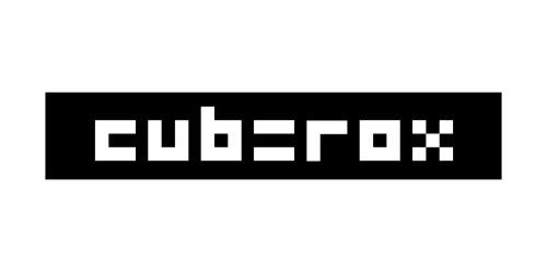 Cuberox coupons