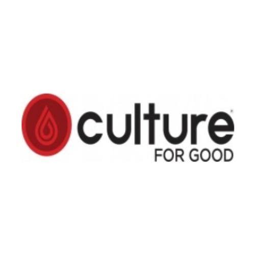 CultureForGood