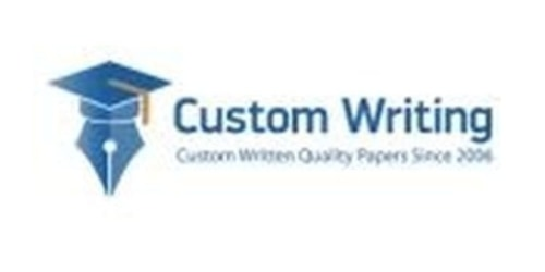 Custom Writing coupons