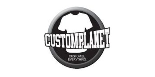 CustomPlanet coupon