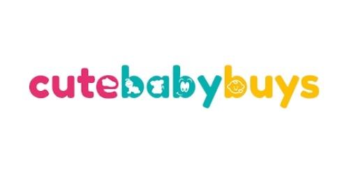Cute Baby Buy coupons