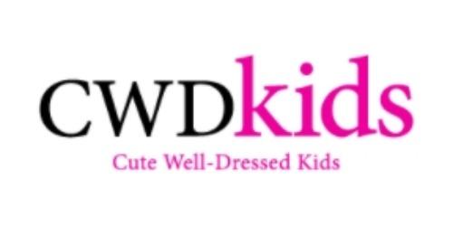 CWD Kids coupons