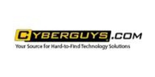 Cyberguys coupons