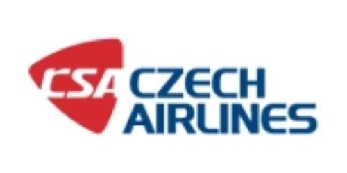 Czech Airlines EU coupons