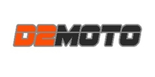 D2Moto coupons