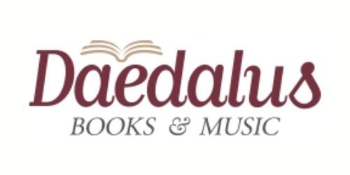 Daedalus Books & Music coupons
