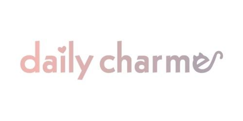 Daily Charme coupon