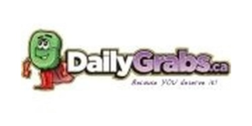 DailyGrabs coupons
