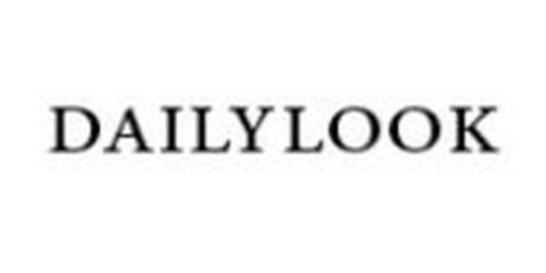 Dailylook coupons