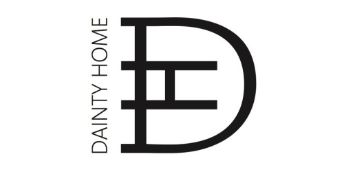Dainty Home coupons