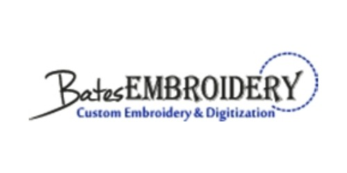 Bates Embroidery Alternatives 17 Popular Embroidery Brands Like
